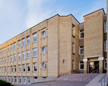Pirmas naujosios EHU Valdančiosios tarybos posėdis surengtas Vilniuje